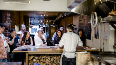 Here&#8217;s what went down at the latest members-only <em>Toronto Life</em> Masterclass at Tanto
