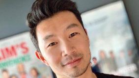 Everything we know about Simu Liu, Marvel's newest superhero