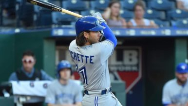 Everything we know about Bo Bichette, the guy who may be the Blue Jays' next great slugger