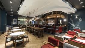 Q&A: Tim Hortons' head marketing honcho explains the brand's millennial-focused Innovation Cafe