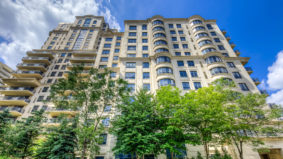 Condo of the Week: $2.5 million for an uptown condo with a commanding view