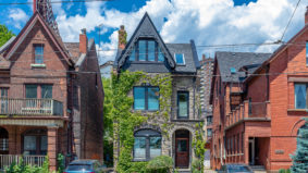 House of the Week: $1.5 million for a Parkdale Victorian with a view of the lake