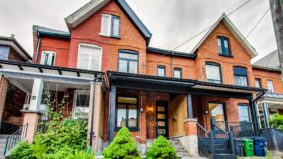 Sale of the Week: The $1.4-million Junction home that proves sometimes you've got to sell it yourself