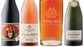 The best new bottles at the LCBO in August