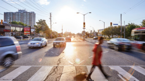 Six people are hit by a car each day in Toronto. We know how to fix it, so why don't we?