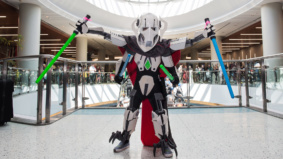 The most over-the-top costumes from this year's Fan Expo