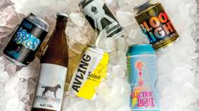 Low bräu: Six refreshing brews that won't bring on the blotto