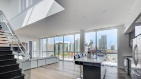 Condo of the Week: $2.6 million for a King West suite with an epic rooftop terrace