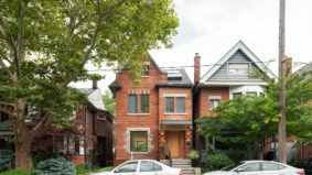 House of the Week: $3.5 million for a fabulously renovated Dufferin Grove home