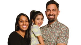 The Chase: With baby number two on the way, a couple search for their first house