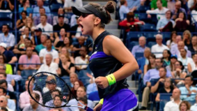 Everything we know about tennis prodigy Bianca Andreescu