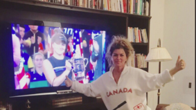 Shania Twain, Alessia Cara and 19 other celebs who congratulated Bianca Andreescu on her U.S. Open win