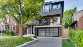 House of the Week: $2.5 million for a mazelike mini-mansion in North York