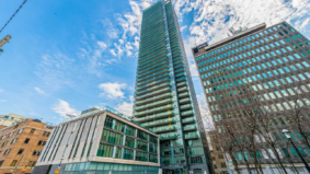 Condo of the Week: $2.48 million for a rare family-sized downtown suite