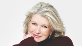 See Martha Stewart and Michelle Obama onstage at Elevate
