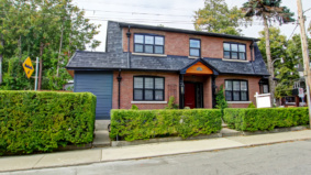 Sale of the Week: The $1.6m Woodbine home with an interesting history and a basement apartment