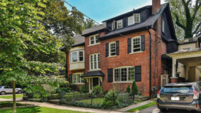 Sale of the Week: A $6.5M Rosedale estate that went for $830,000 over asking