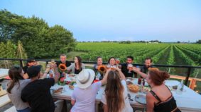 The latest episode of Food & Drink's new web series captures the very best of Niagara