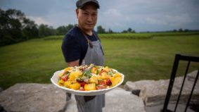 Food & Drink's new web series takes a trip to Ontario's garden, Norfolk County