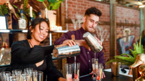 What went down at the second annual Toronto Cocktail Week from October 15 to 20