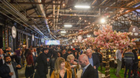 What went down last night at Toronto Cocktail Week Opening Party 2019 presented by Diageo World Class