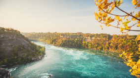 Eleven Reasons to Move to Niagara Right Now
