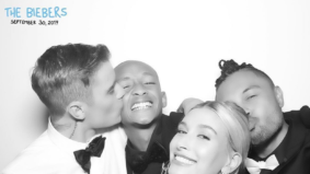 Everything that happened at Justin Bieber's wedding in South Carolina last night
