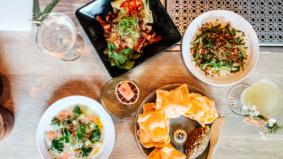 What's on the menu at Vit Béo, a new Vietnamese snack bar inside PrettyUgly