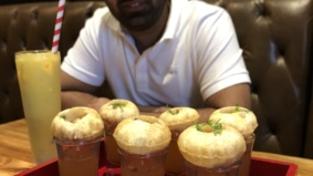 Where chef Kshitiz Sethi eats butter chicken, pizza Pugliese and pav bhaji fondue in Midtown and North York