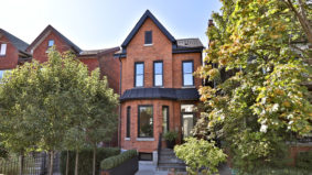 Sale of the Week: $3.2 million for a Little Italy home with a snow white interior