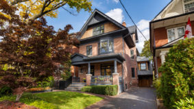 House of the Week: $2.9 million for a swish Riverdale home that's big enough for a small army