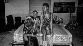 Queen & Slim Is a Dazzling Depiction of Black Life, Starring Daniel Kaluuya
