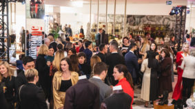 What went down at <em>Toronto Life's</em> annual Most Influential party presented by Holt Renfrew