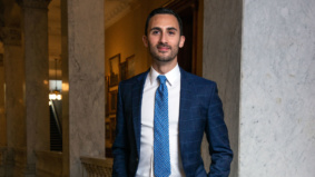 Q&A: Ontario education minister Stephen Lecce