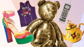 The Ultimate Holiday Gift Guide 2019