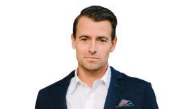 Q&A: How Olympian Adam van Koeverden kayaked his way to Parliament