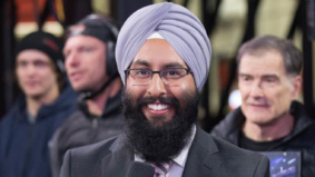 """Q&A: Harnarayan Singh, co-host of <em>Hockey Night in Canada: Punjabi,</em> on Don Cherry's infamous """"you people"""" rant"""