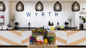 Inside Wyrth, a kitschy 5,000-square-foot home decor store in North York