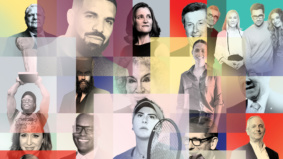 The 50 Most Influential Torontonians of 2019