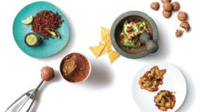 Toronto chefs are embracing the gourmet bug craze