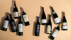 Holiday Wine Guide: The LCBO's best reds