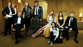 How <em>Schitt's Creek</em> became the bingiest thing on TV