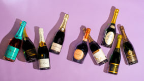Holiday Wine Guide: The LCBO's best champagne and sparkling wine