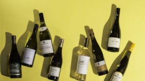 Holiday Wine Guide: The LCBO's best whites