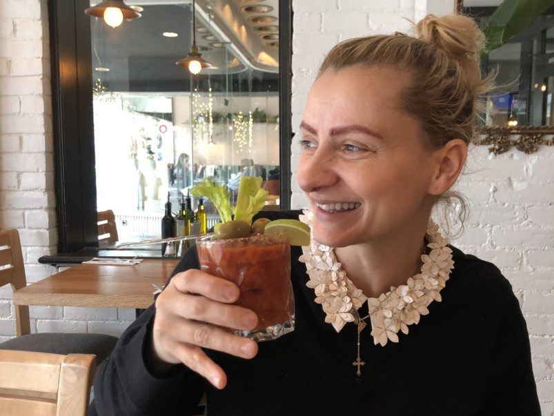 Where chef Ivana Raca goes for jerk chicken, vegan pizza and macarons in East York and on the Danforth