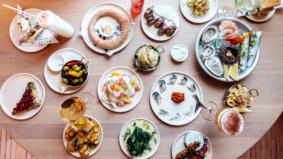 What's on the menu at Bar Koukla, Ossington's sleek new meze restaurant from the Mamakas team