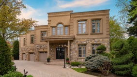 House of the Week: $3.7 million for a recently reno'd North York mansion