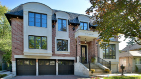 Sale of the Week: $3 million for a recently built North York home with a wine cellar