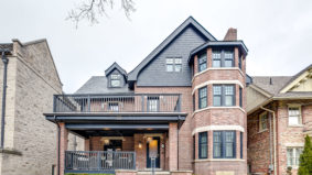 House of the Week: $7.5 million for a recently reno'd heritage home in Rosedale