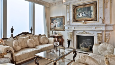 Condo of the Week: $7.3 million for a palace-like Yorkville condo with 19th-century design